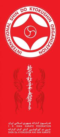 رزومه کانچو حصاری کیوکوشین کاراته