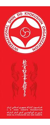 سبک شین دو کیوکوشین کاراته