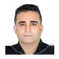 شیهان خضری نماینده کیوکوشین در استان فارس