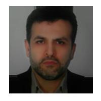 سید علی اصغر نماینده مسابقات رزمی شین دو در اعضا سبک