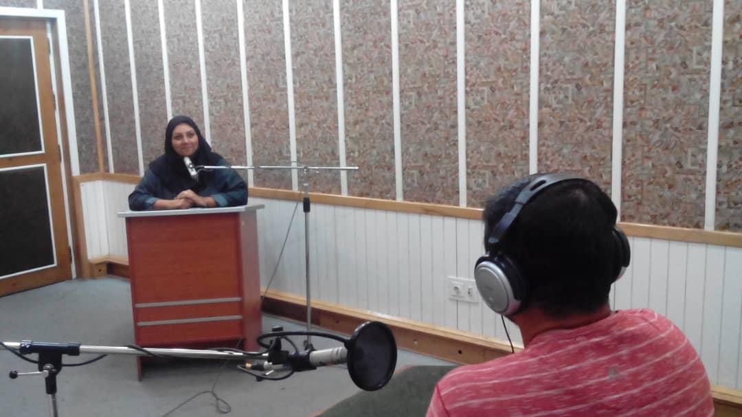 مصاحبه راديو ورزش با كانچو حصارى